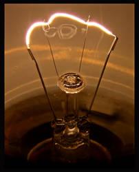 Lightbulb by fbjon