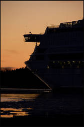 Loveboat by fbjon