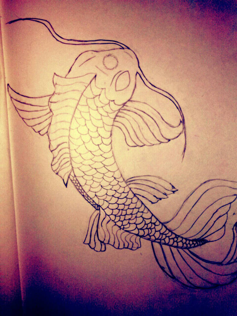 8e67dd147956c This is a butterfly Koi fish by Northfire88 on DeviantArt