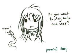 playing... by purenai
