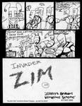 Invader Zim bit-comic pg5