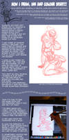 Kt Drawing Tutorial 01 UPDATED
