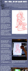 Kt Drawing Tutorial 01 UPDATED by ktshy