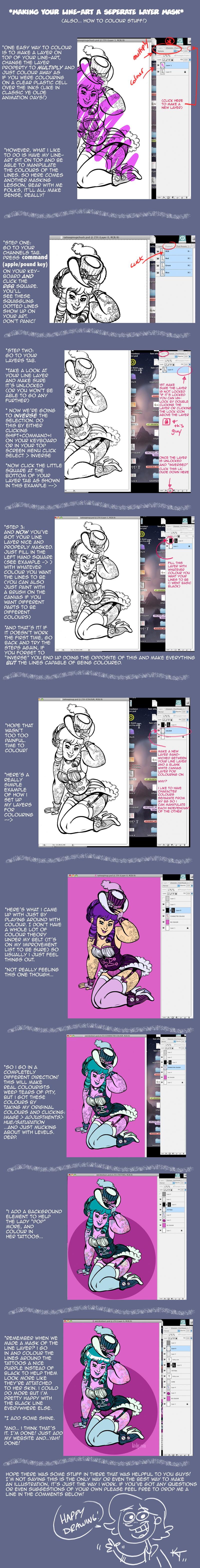 Kts Drawing Tutorial 02