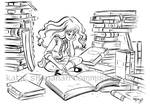 IndieGogo Commission: Hermione
