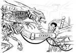 Aliens Commission