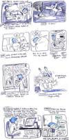 Hourly Comic Day