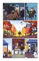 Hello pg 1 by ktshy