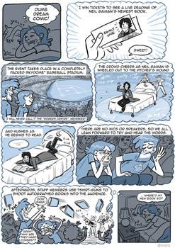 Dream Comic