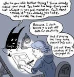 Demon Dialogues
