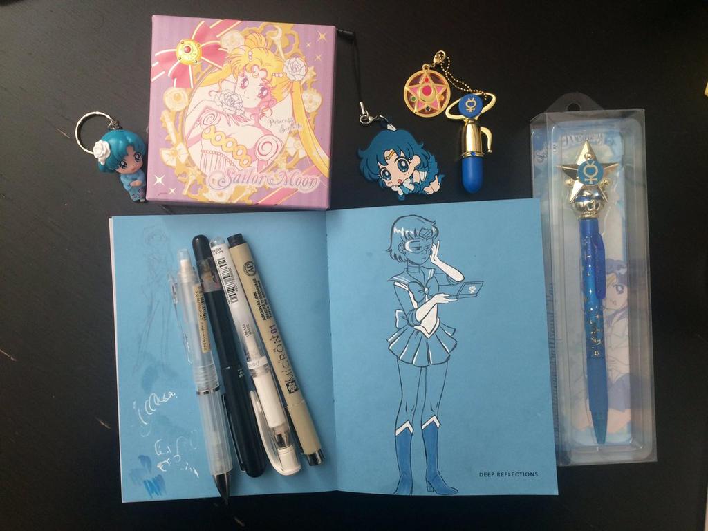 Sailor Series tools by ktshy