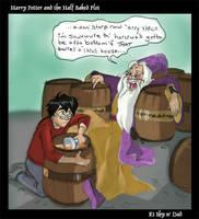 Simply Potterific 13 by ktshy