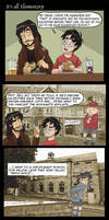 Simply Potterific 22 by ktshy