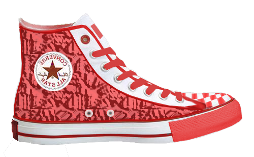 55f30ae31398 Converse All Star CT Custom 2 by SirTedium on DeviantArt