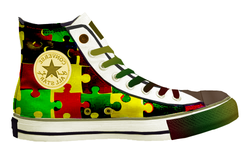 d6529d350728 Converse All Star CT Custom 4 by SirTedium on DeviantArt