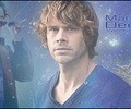 Marty Deeks by DrawnHorse