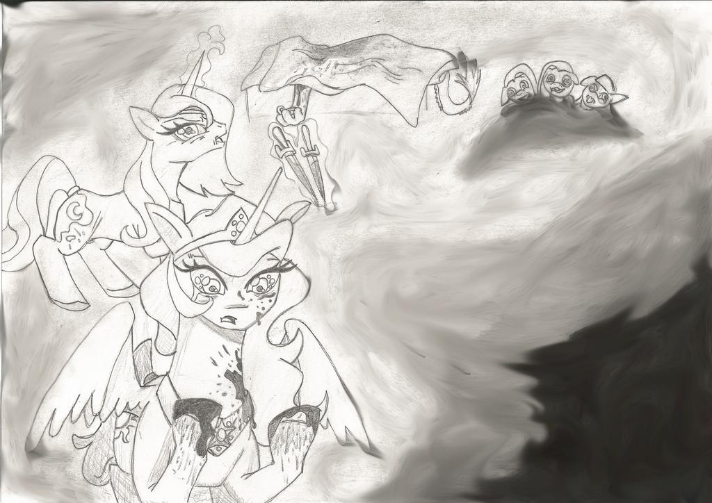 Macbeth with Ponies2 by Briggz69