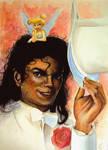 MJ - Valentine's Day Contest
