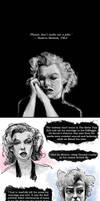 'Forever Marilyn'