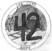 SAR CITY (possible) LOGO 42 by GalaxyCookie