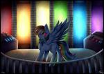 RainbowFactory (Speedpaint)