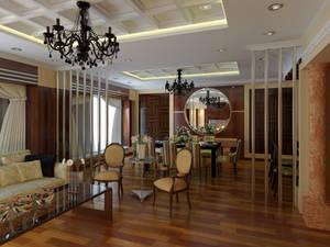 WIP presidential suite