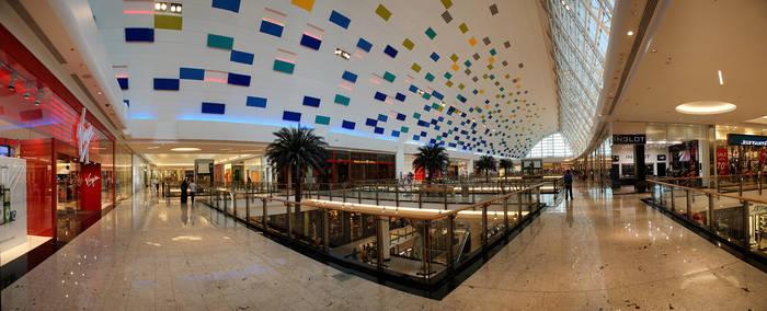 CityCenter Mall in Bahrain