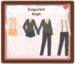 .:[SbH] Uniform Guide:.
