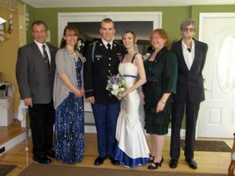 Wedding Day 02 by KaitlynxCross