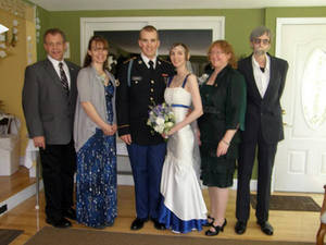 Wedding Day 02