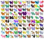53/100 Cat Adopts OPEN