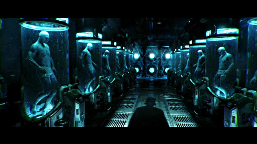 Sci Fi Clone : Hall of clones tfu by galen marek on deviantart