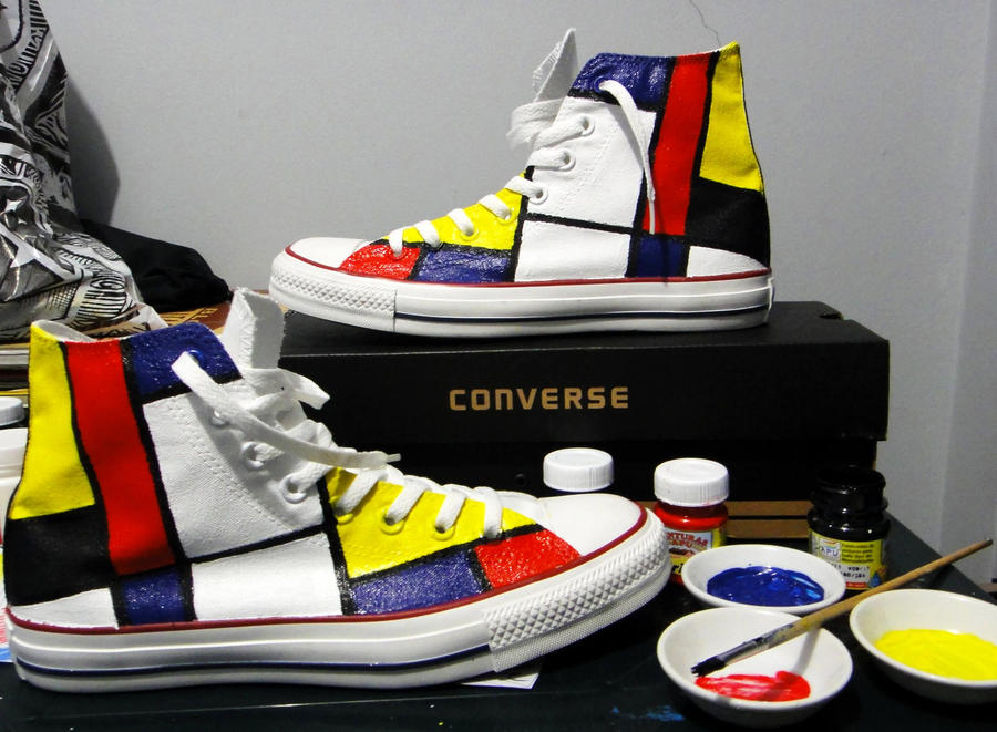 Converse Shoes Gallery