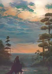 Ruten Suru by SarahBuchholz