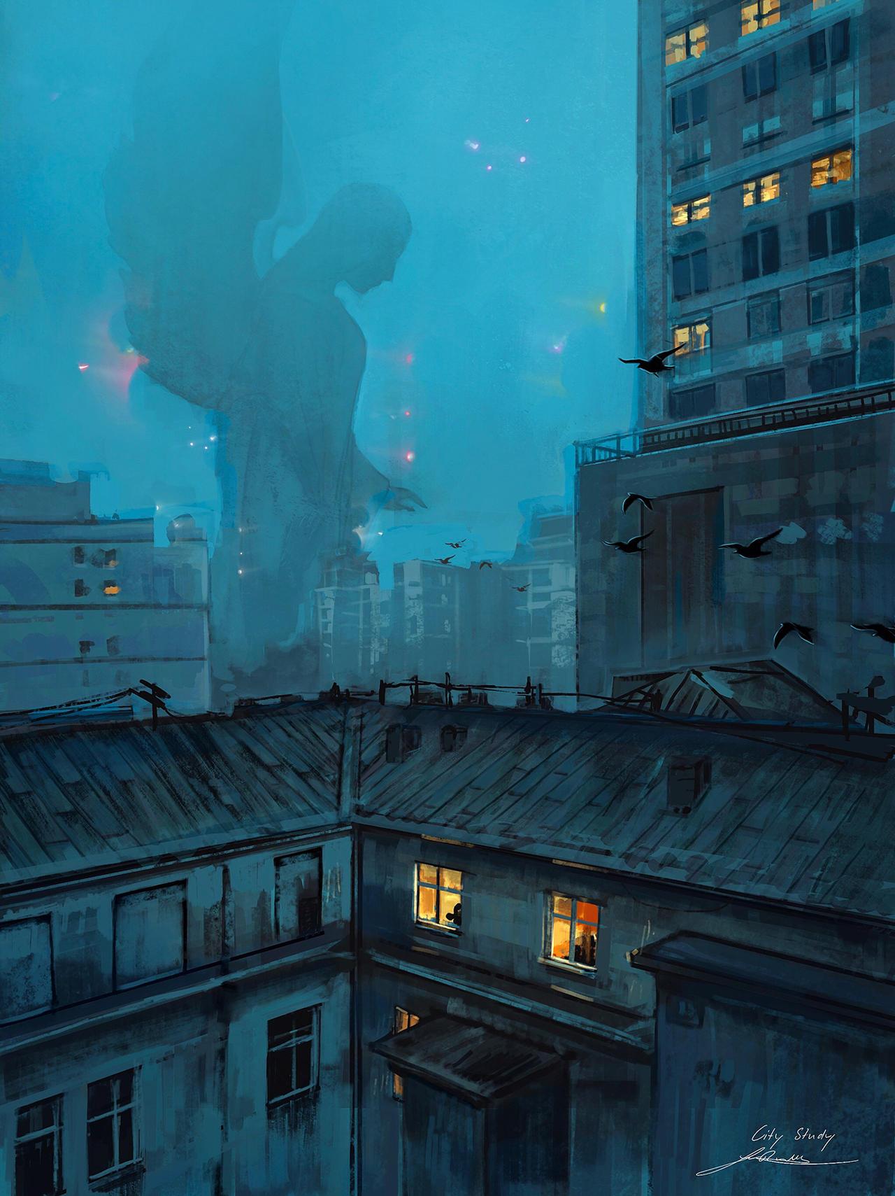 City Study II