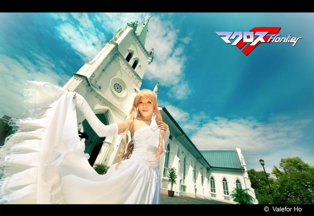 Sheryl Nome - Fairy White by ValeforHo