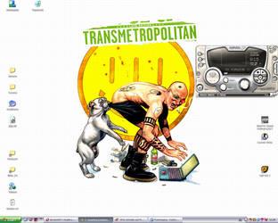 Transmet again by Headtrack