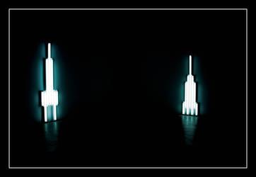 Lightrockets by Headtrack