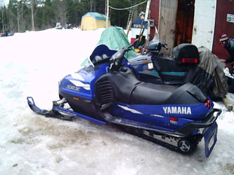 Snowmobiles on ATVs-Sleds-dirtbikes - DeviantArt