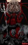 Mephistopheles' Return