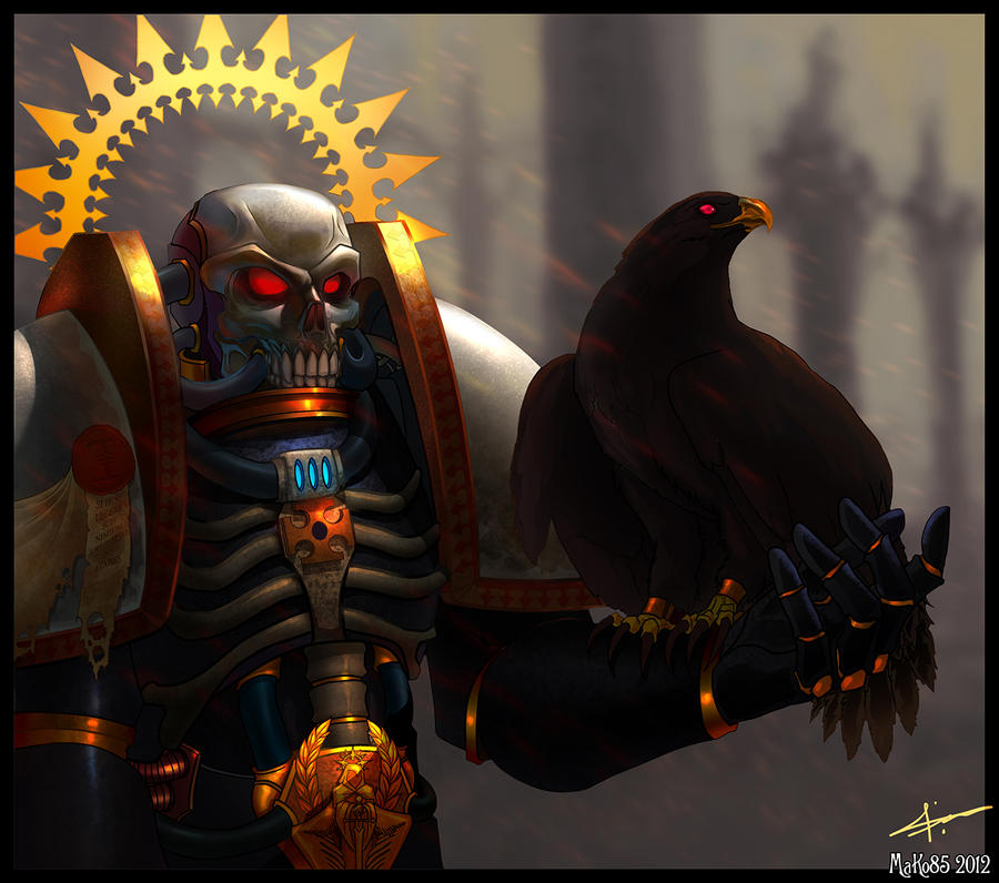 [W40K] Collections d'images diverses - Volume 2 In_nomine_deus_imperator_by_mako85-d56vq0c