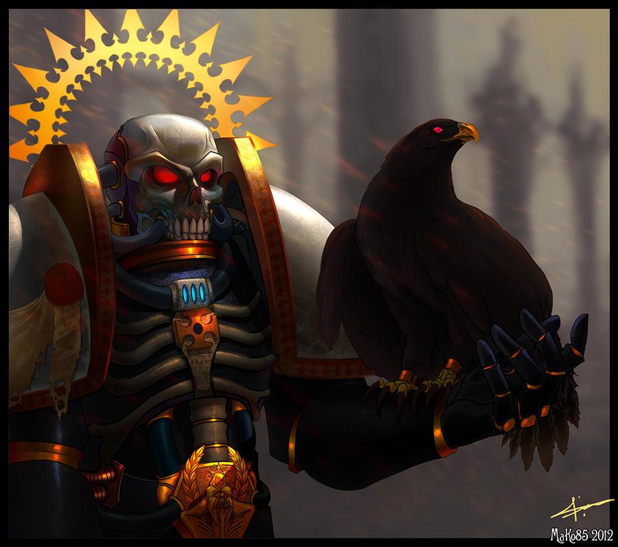 In Nomine Deus Imperator