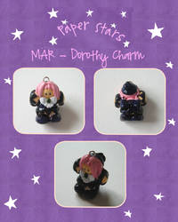 MAR - Dorothy Charm by paperstars-shop