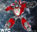 WFC Sideswipe