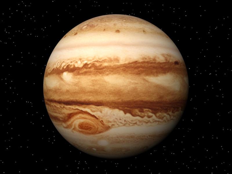 Jupiter by TerraZona