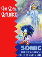 Sonic-ChotGH Chapter 3 - The Delicate Balance - 01 by Liris-san