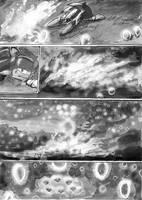 Sonic-ChotGH Chapt4 - Celebration of the Planet 18 by Liris-san