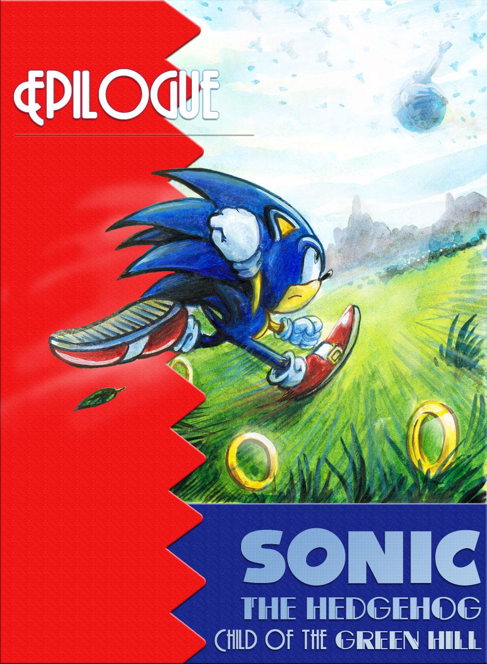 Sonic-ChotGH - Epilogue - 01 by Liris-san