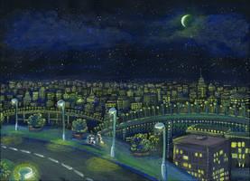 Starlight by Liris-san