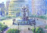 Fainne-Ore - The Fountain of Seven Emeralds